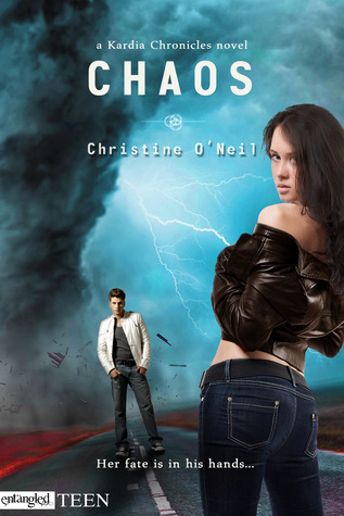 CHAOS (Kardia Chronicles, #1)
