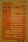 Anthology: The New York Review of Books 1963|93