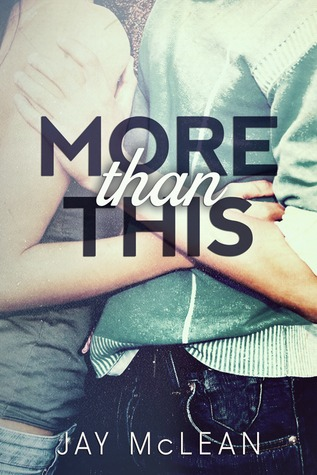More Than This (More, #1)