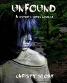 Unfound (The Visitor's Series #2.5)