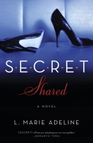 Secret Shared (Secret, #2)