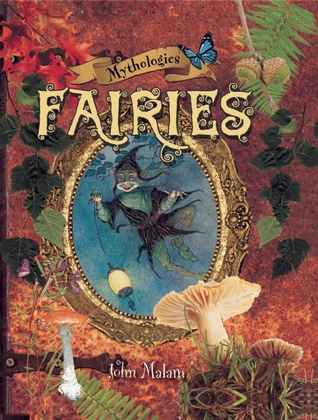 Mythology Fairies