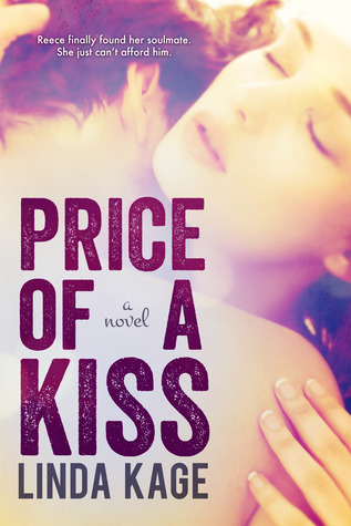 Price of a Kiss  - Linda Kage epub download and pdf download