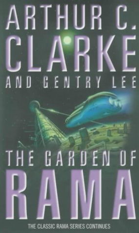 The Garden of Rama by Arthur C. Clarke