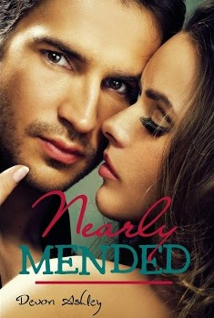 Nearly Mended (Nearly, #2)