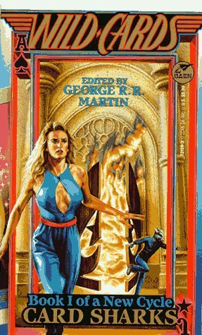 Card Sharks by George R.R. Martin