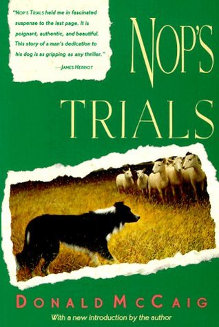 Nop's Trials by Donald McCaig