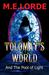 Tolomay's World and The Pool of Light (Tolomay's World, #1)
