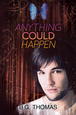 Joint Review: Anything Could Happen by B. G. Thomas
