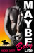 Maybe Baby Lite by Andrea  Smith
