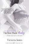 The Best Man's Baby (A Red River Book)