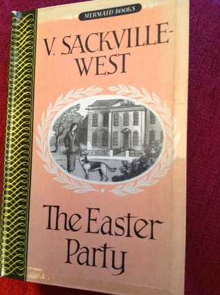 The Easter Party by Vita Sackville-West