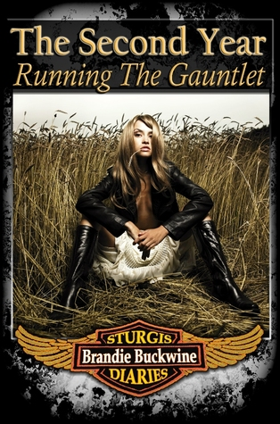 The Second Year Running the Gauntlet (The Sturgis Diaries)