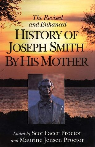History of Joseph Smith by His Mother by Lucy Mack Smith