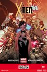 X-Men #2 (MARVEL NOW!)