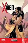 X-Men #4 (MARVEL NOW!)