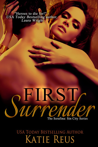 Post Thumbnail of Review: First Surrender by Katie Reus