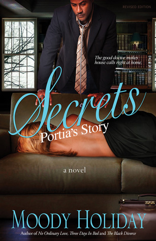 Secrets: Portia's Story - Revised Edition