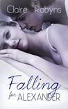 Falling for Alexander (Corkscrew Bay, #2)
