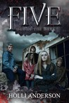 Five - Out of the Dark (Five #1)