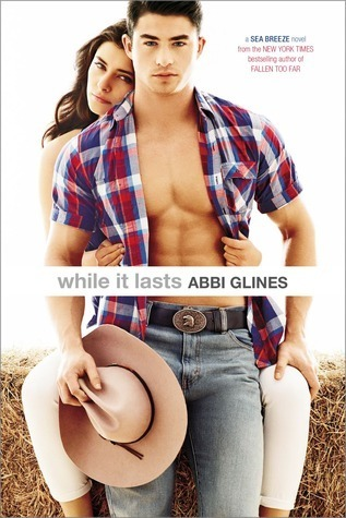 While It Lasts (Sea Breeze, #3)