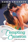 Tempting Cameron (Lone Pine Lake, #2)