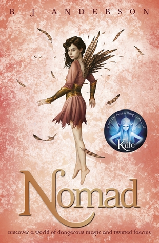 Nomad (Swift, #2)