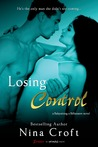 Losing Control (Babysitting a Billionaire, #1l)