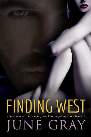 Finding West - June Gray