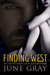 Finding West
