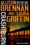 Crash and Burn by Allison Brennan