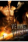 Vexing Voss by Gail Koger