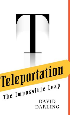 Teleportation by David Darling