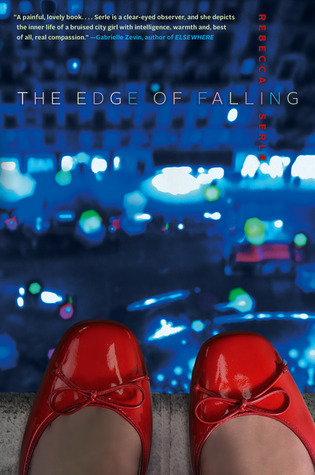 The Edge of Falling by Rebecca Serle