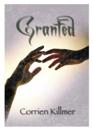 Granted (The Wishgiver Trilogy, #1)