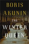 The Winter Queen : A Novel (Erast Fandorin Mysteries)