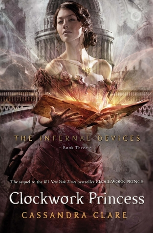 Clockwork Princess The Infernal Devices Cassandra Clare epub download and pdf download