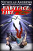 Babyface Fire (The Adventurers, #2)