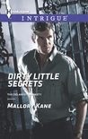 Dirty Little Secrets (The Delancey Dynasty, #8)