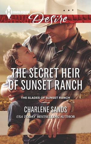The Secret Heir of Sunset Ranch