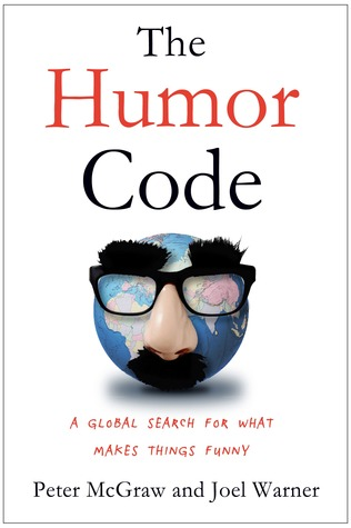 The Humor Code by Peter  McGraw