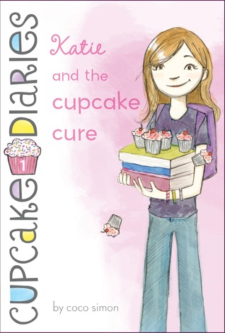 Katie and the Cupcake Cure by Coco Simon