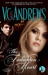 The Forbidden Heart (The Forbidden, #3)