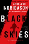Black Skies: An Inspector Erlendur Novel