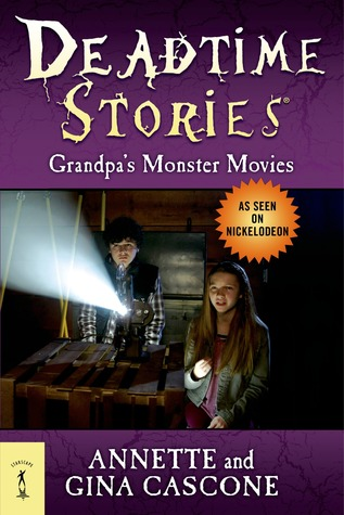 Grandpa's Monster Movies