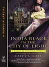India Black in the City of Light