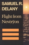 Flight from Nevèrÿon (Return to Nevèrÿon, #3)