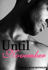 Until November by Aurora Rose Reynolds