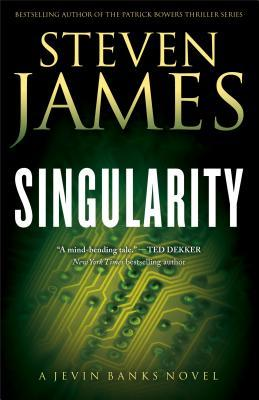 Singularity (The Jevin Banks Experience, #2)