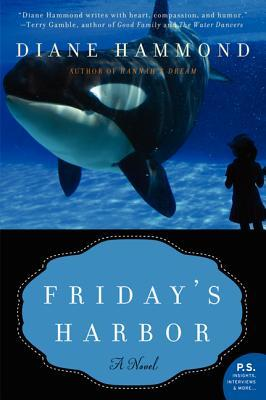 Friday's Harbor: A Novel